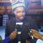 King Karessah