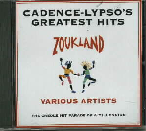 Zoukland's Greatest Hits