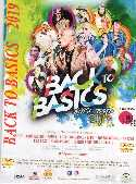 2019 Back to Basics DVD