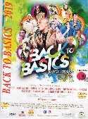 2019 Back to Basics DVD