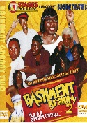 Bashment Granny 2 DVD