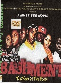Bashment Fork In The road DVD