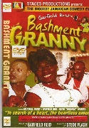 Bashment Granny DVD
