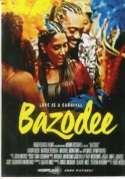 2018 BAZODEE DVD with MACHEL MONTANO