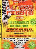 2012 Calypso Fiesta DVD