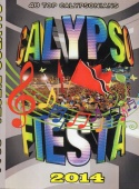 2014 Calypso Fiesta DVD