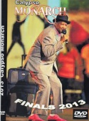 2013 Calypso Monarch Finals DVD
