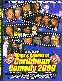 Kings of Caribbean Comedy DVD 2009