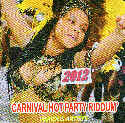 Carnival riddums 2012 CD
