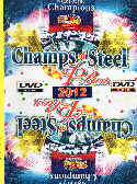 2012 Champs Of Steel Plus DVD