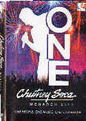 2012 Chutney Soca Monarch DVD