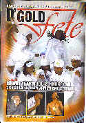 D'GOLD FETE-DVD