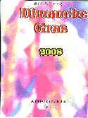 dimanche gras 2007 calypso finals