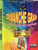 2012 Dimanche Gras Finals DVD