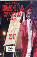 2017 Dimanche Gras DVD