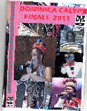 Dominica Calypso Monarch Finals 2011 DVD