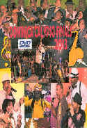 2013 Dominica Calypso Finals 2013 DVD