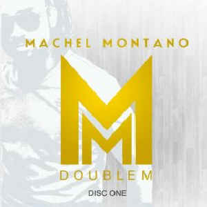 Machel Montano Double M 2012 CD