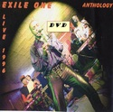 Exile One Live Anthology