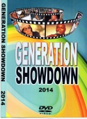 2014 Calypso Generation Showdown DVD