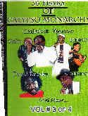 36 YRS CALYPSO MONARCHS V3 DVD