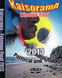 2013 Kaisorama DVD