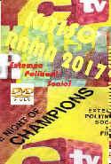 2017 Kaiso Rama DVD