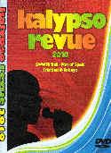 KALYPSO REVUE TENT 2010