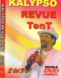 2013 Kalypso Revue DVD