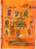 Vintage Kaiso Tent 2K7 DVD
