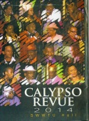 2014 Kalypso Revue Tent DVD