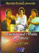 Kancha & Babla DVD