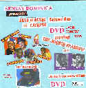 King of Kings Calypso vol One DVD