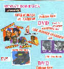 King of Kings Calypso vol2 DVD