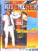 LORD KITCHENER -THE GRANDMASTER DVD