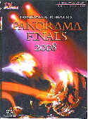 2008 T & T Carnival Panorama DVD