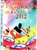 2012 Panorama Finals DVD