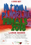 2018 Panorama DVDs