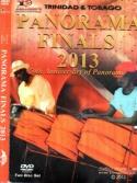 2013 Panorama DVD