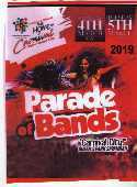 2019 Parade of Bands