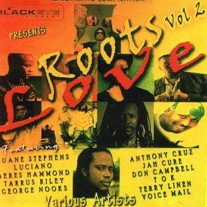 Roots Love Reggae Vol Two Various Artistes Duane
