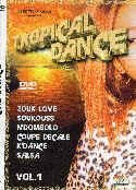 DR.Sakis Tropical Dance DVD