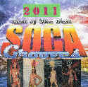 BEST OF SOCA GROOVES 2011 - VARIOUS