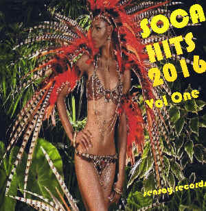 Soca Hits 2016 Vol1