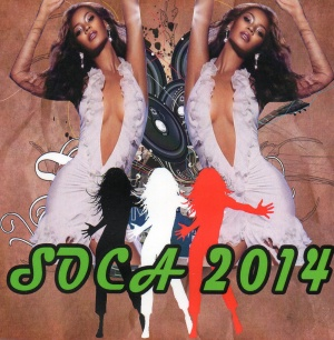 Soca 2014