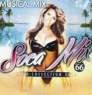 Soca Mix 2014