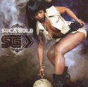 SOCA GOLD 2010 - VARIOUS