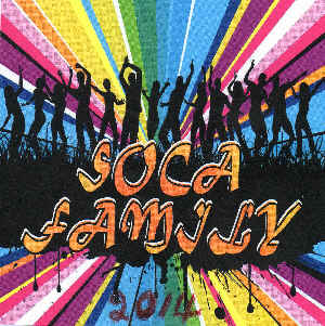 Soca Family 2014