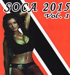 soca 2015 vol1