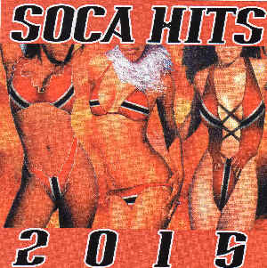 soca 2015 vol three